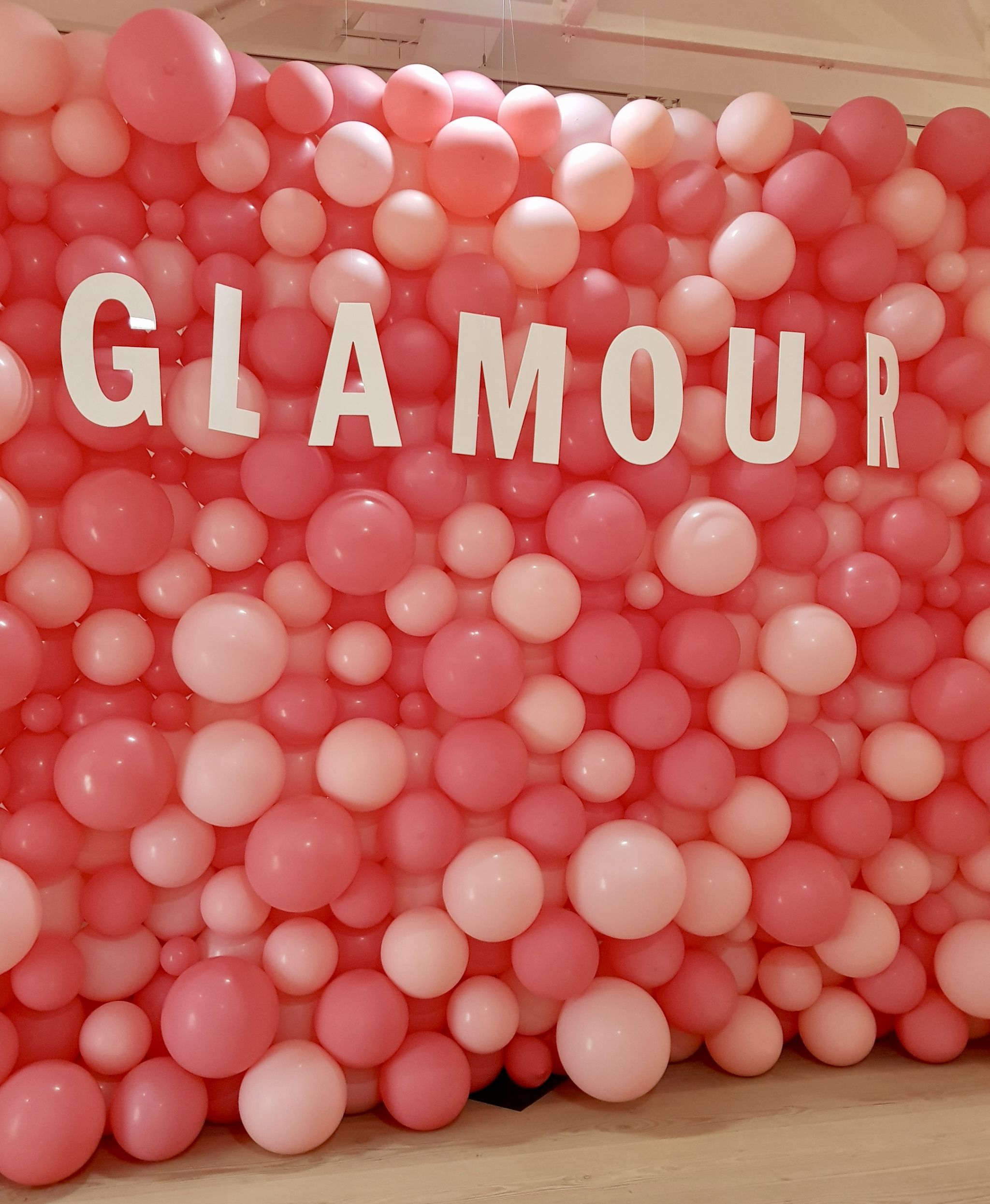 THE GLAMOUR BEAUTY FESTIVAL – Just Lovely Little Things
