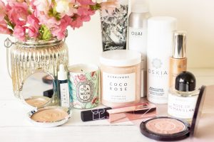 Space NK favourites