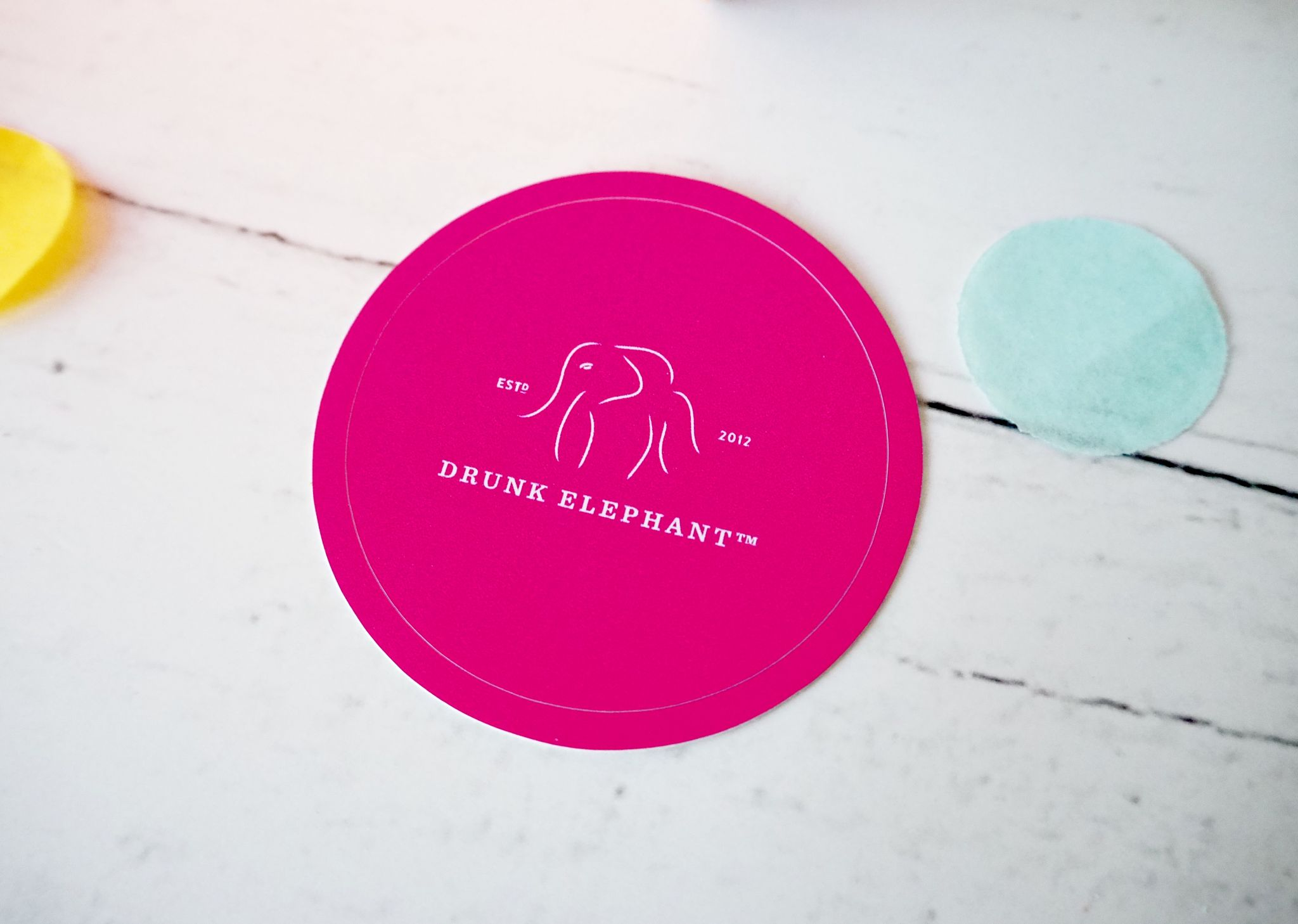 Drunk Elephant UK