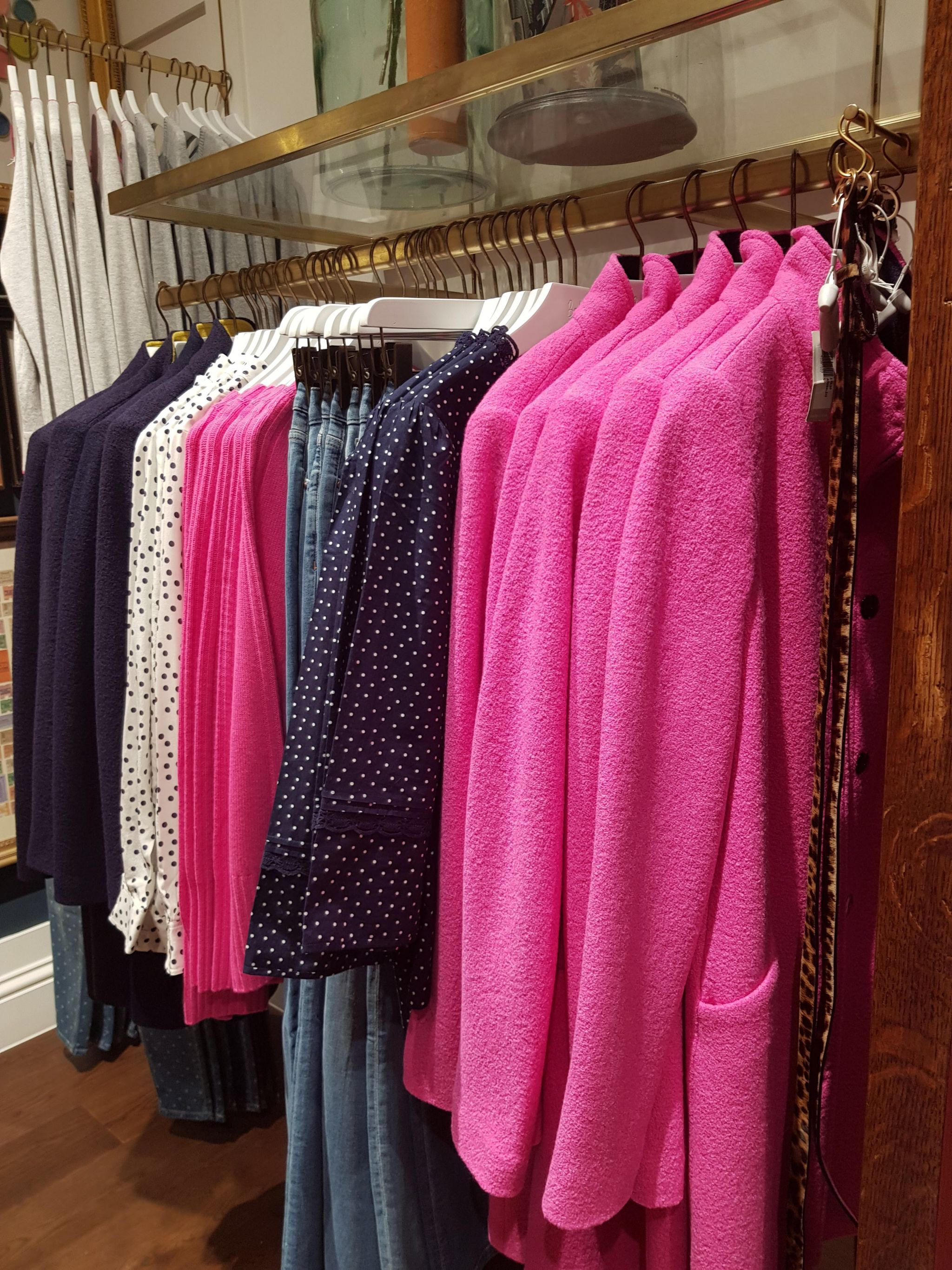16a49868234 Recently I attended an Autumn Winter styling event at the Boden store in  London s Westfield. We were joined by Boden Stylist Sarah Corbett-Winder  for a talk ...