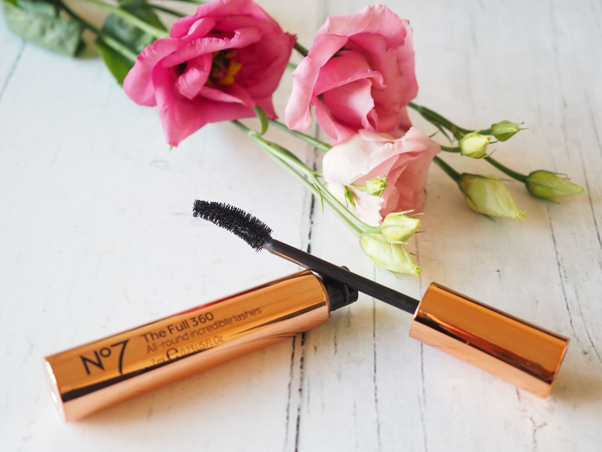 Boots No. 7 The Full 360 Mascara
