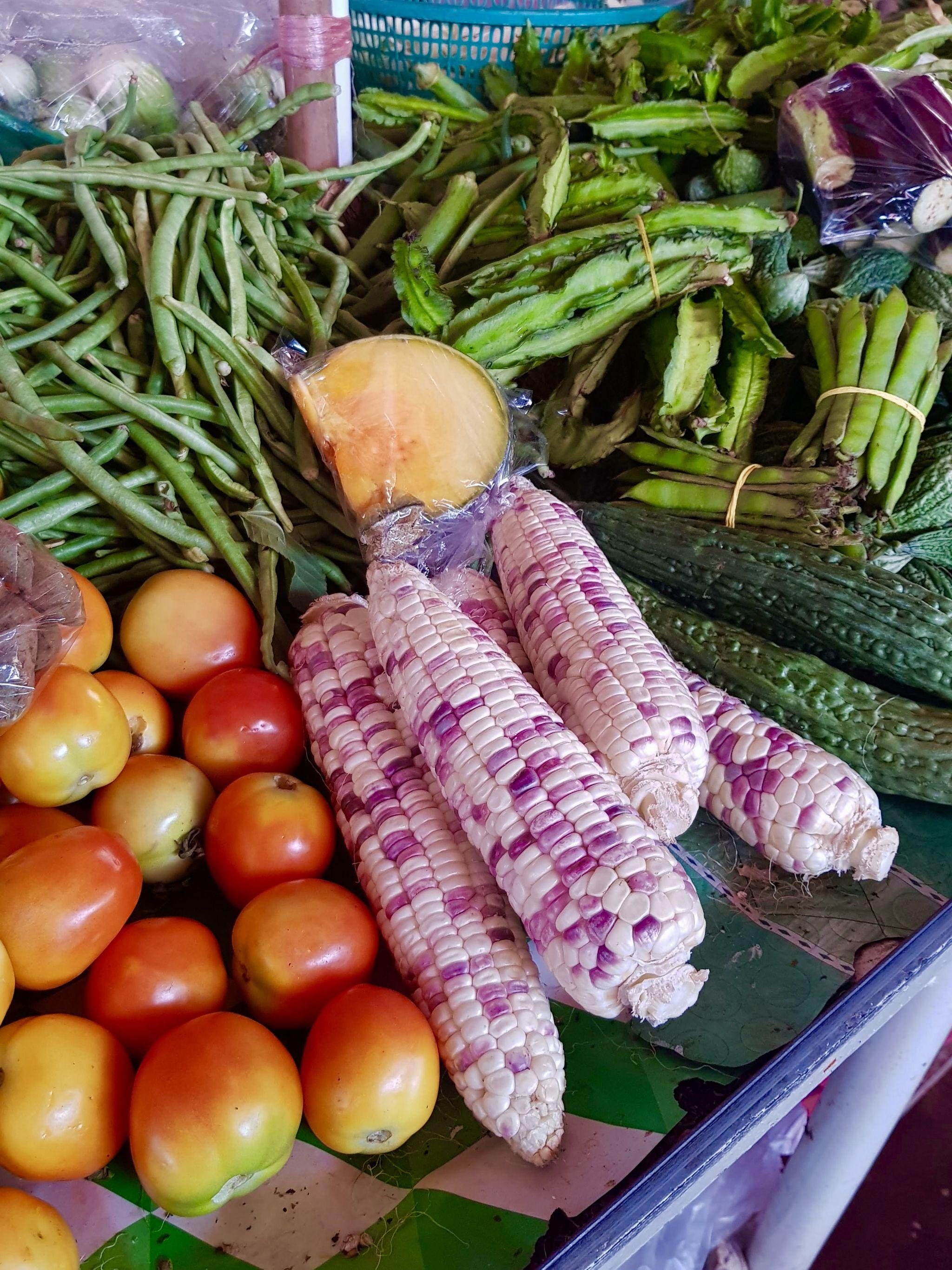 Philippines food market