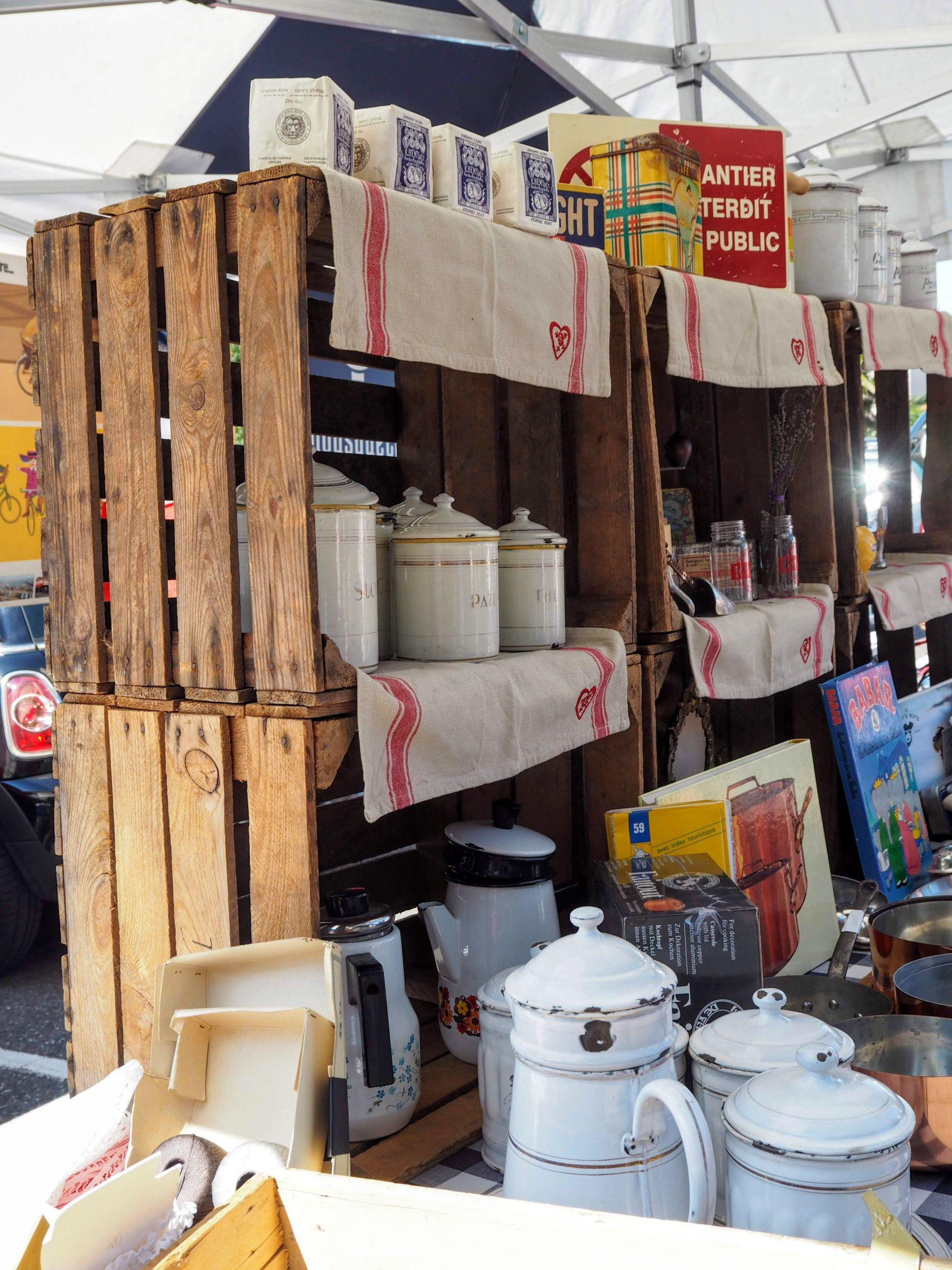 Enamel ware Deal Market