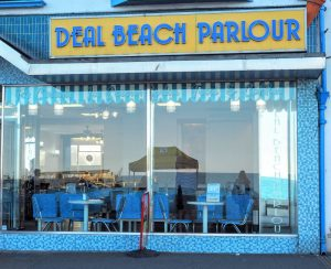 The Beach Parlour Deal